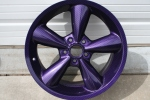 Purple Carbon Fiber 5